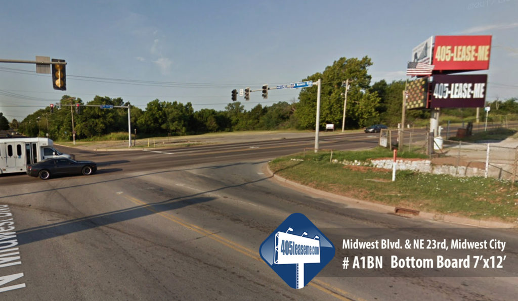 1 Midwest City - A1BN